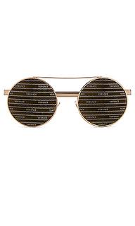 Солнцезащитные очки versaceeverywhere - VERSACE