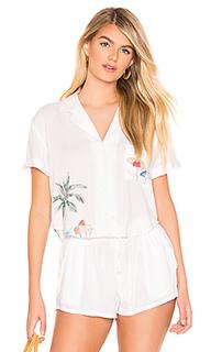 Рубашка celeste - onia