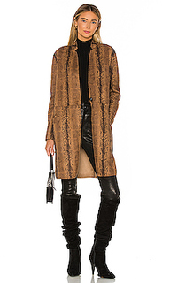 Пальто copperhead - BLANKNYC