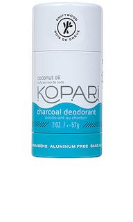 Дезодорант coconut - Kopari