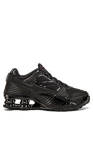 Кроссовки shox enigma - Nike