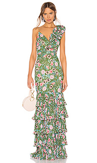 Вечернее платье esme - AMUR
