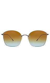 Солнцезащитные очки marlien - Oliver Peoples