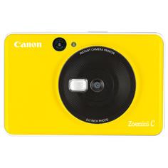 Мульти-функциональный фотоаппарат Canon Zoemini C Bumble Bee Yellow (CV-123-BBY)