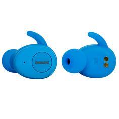 Наушники Bluetooth Philips UpBeat SHB2505 Blue
