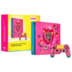Игровая консоль PlayStation 4 Rainbo 1TB Sweet