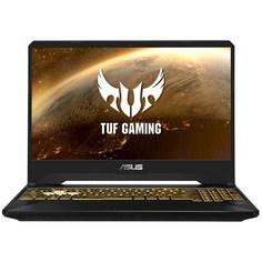 Ноутбук игровой ASUS TUF Gaming FX505GM-BN275T