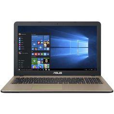 Ноутбук ASUS F540UB-GQ1225T