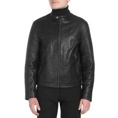 Куртка TOMMY HILFIGER MW0MW11925 черный