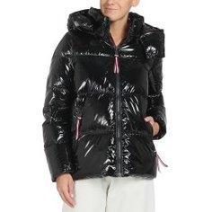 Куртка TOMMY HILFIGER WW0WW25753 черный