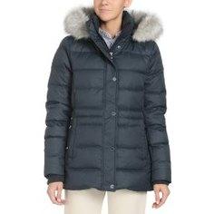 Куртка TOMMY HILFIGER WW0WW25746 темно-синий