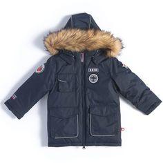 Куртка Лайки Авиа, цвет: черный