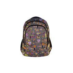 Рюкзак Vivacase для ноутбука Pink 15.6, цвет: коричневый