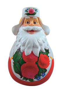 "Неваляшка ""Дед Мороз"" Mister Christmas"