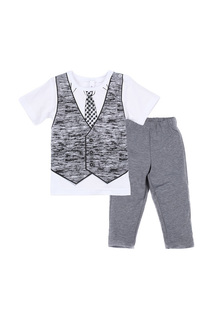 Комплект: футболка, брюки PlayToday