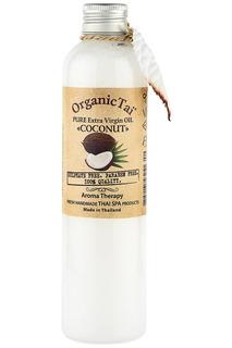 Масло кокоса, 260 мл Organic Tai