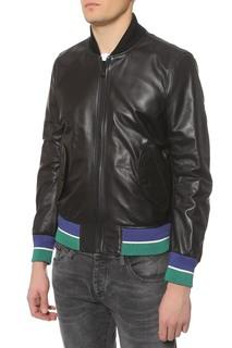 Куртка двухсторонняя Tommy Hilfiger