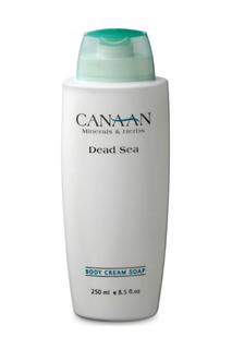 Крем мыло для тела Canaan