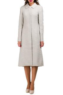 Вязаное пальто Blumarine