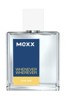 Туалетная вода, 50 мл Mexx