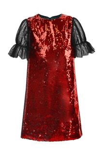 Платье STEFANIA