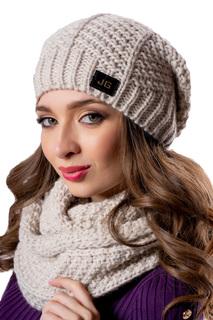 Комплект: шапка, снуд JAGGA