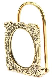 Зеркало с держателем для бумаг Stilars