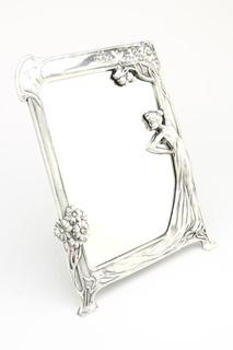 Зеркало, 25х33 см Stilars