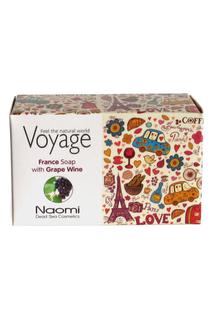 Мыло «Путешествие во Францию» Naomi