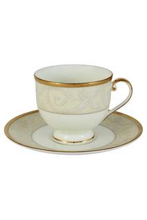 Чашка с блюдцем Narumi
