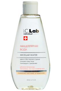 Мицеллярная вода 200 мс I.C.LAB INDIVIDUAL COSMETIC