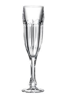 Набор фужеров для шампанского Crystalite Bohemia