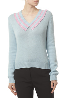 Пуловер Prada