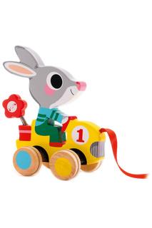 Каталка «Заяц» Djeco