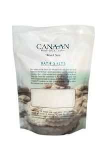 Соль для ванной Canaan