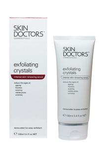 Скраб для обновления кожи лица SKIN DOCTORS