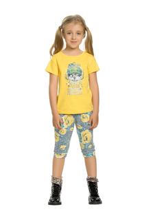 Комплект: футболка и бриджи Pelican