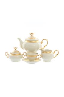 Чайный сервиз на 6 перс 17 пр THUN