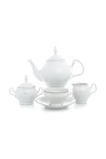 Чайный сервиз на 12 персон BERNADOTTE