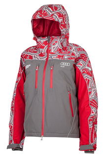 Куртка горнолыжная Bosco