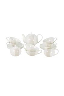 Чайный сервиз 6 персон 15 пр. АККУ