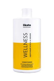 Кондиционер для волос 750 мл LIKATO