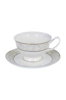 Набор чайный 1 перс, 2 пред. Balsford