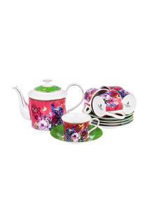 Набор чайный 6 перс, 13 пред. Balsford