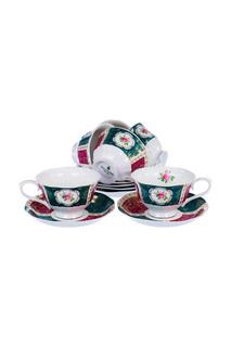 Набор чайный 6 перс, 12 пред. Balsford
