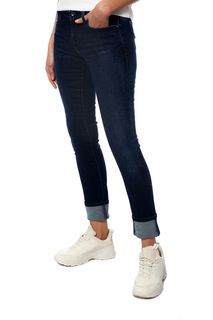 Брюки-джинсы Calvin Klein Jeans