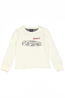 Лонгслив Bugatti
