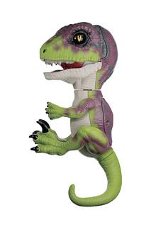 Интерактивный динозавр Стелс FINGERLINGS