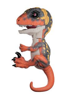 Интерактивный динозавр Блейз FINGERLINGS