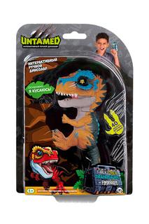 Интерактивный динозавр Скретч FINGERLINGS